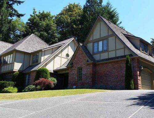 Residential Exterior – Bellevue 12