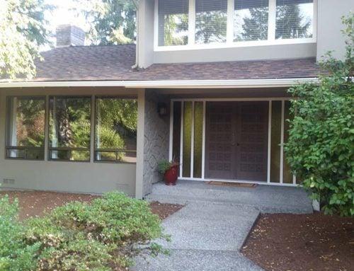 Residential Exterior – Bellevue 13