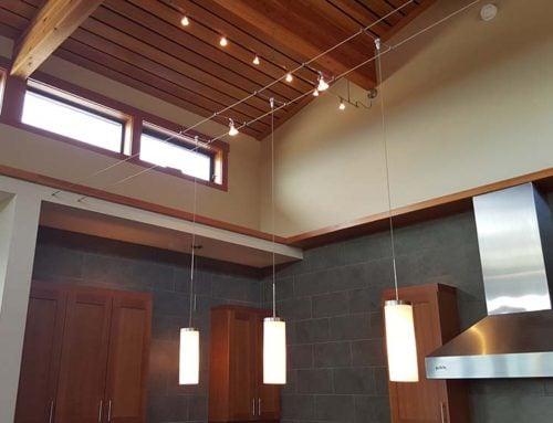 Residential Interior – Issaquah 1