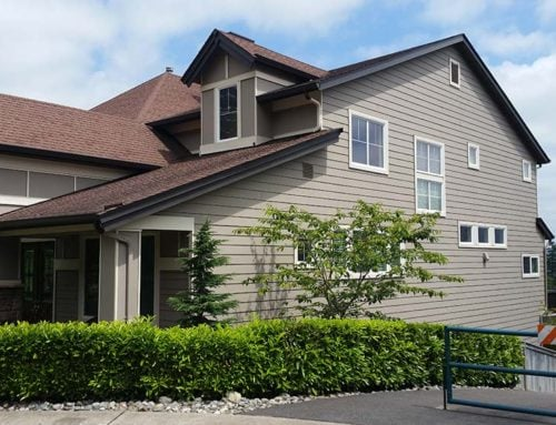 Residential Exterior – Issaquah 2