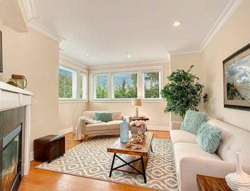Residential Interior – Kirkland Condo