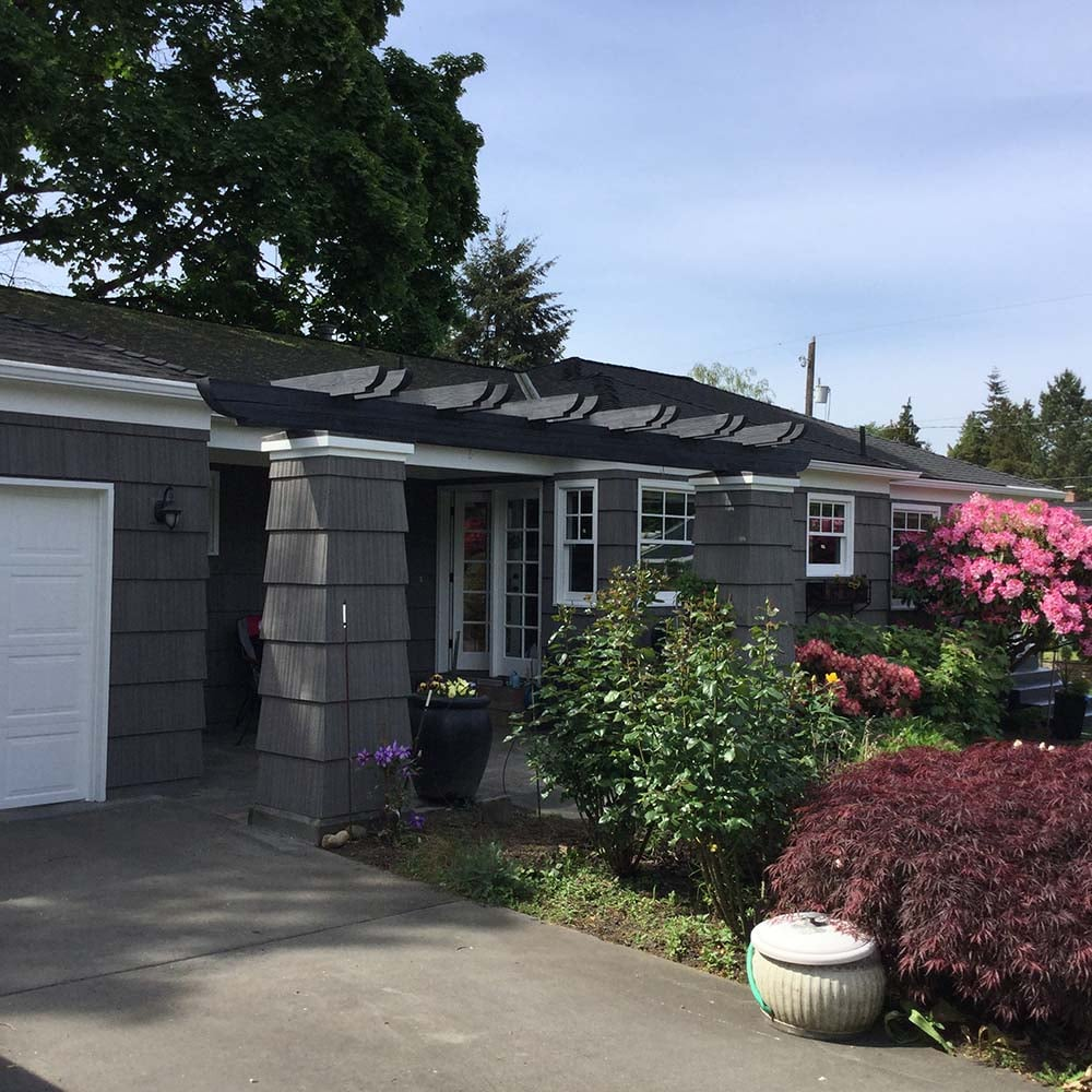 seattle painting contractors